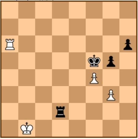 Kasparov-Karpov after 56.Ra6
